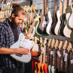 hanging-guitars-on-the-walls